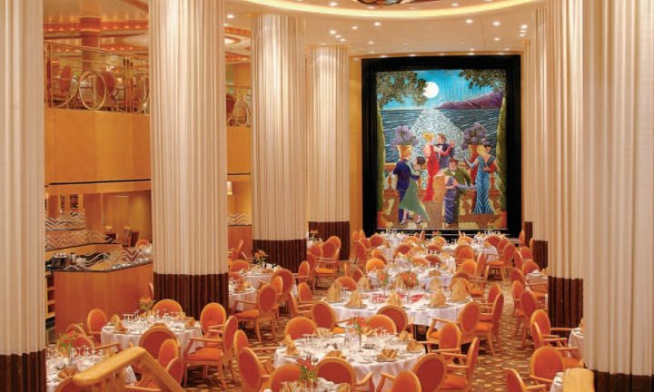 Jewel Dining Room