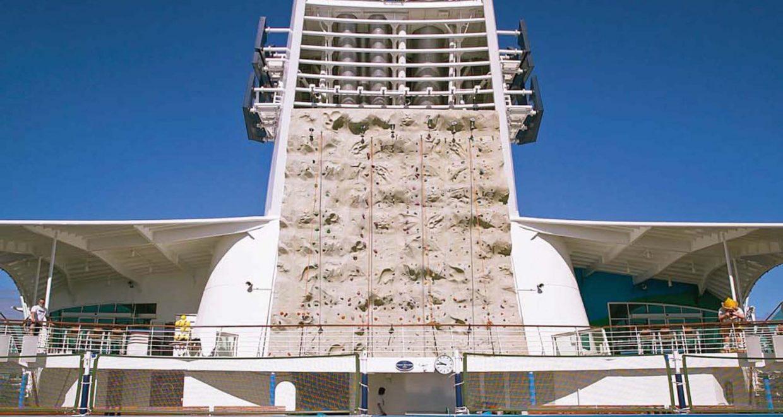 Mariner Sports Deck