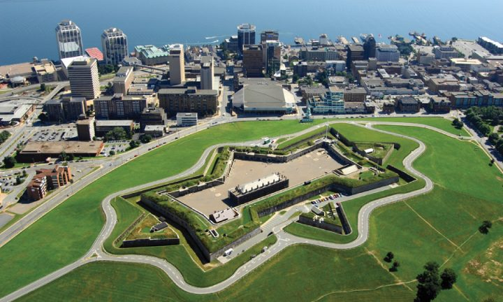 Nova Scotia Citadel