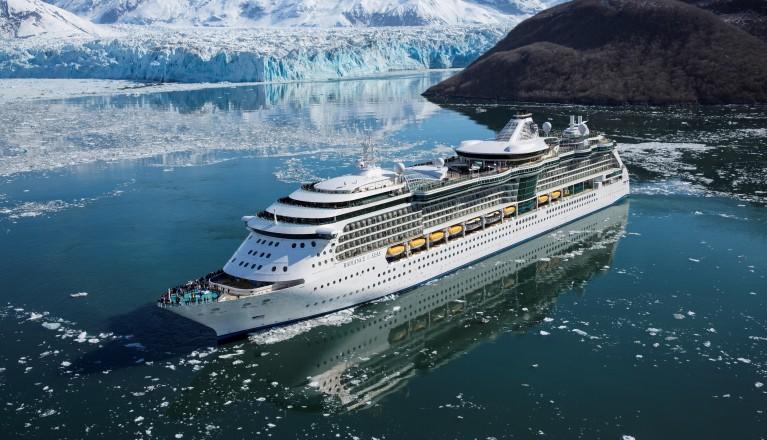 Radiance of the Seas, best alaska cruise