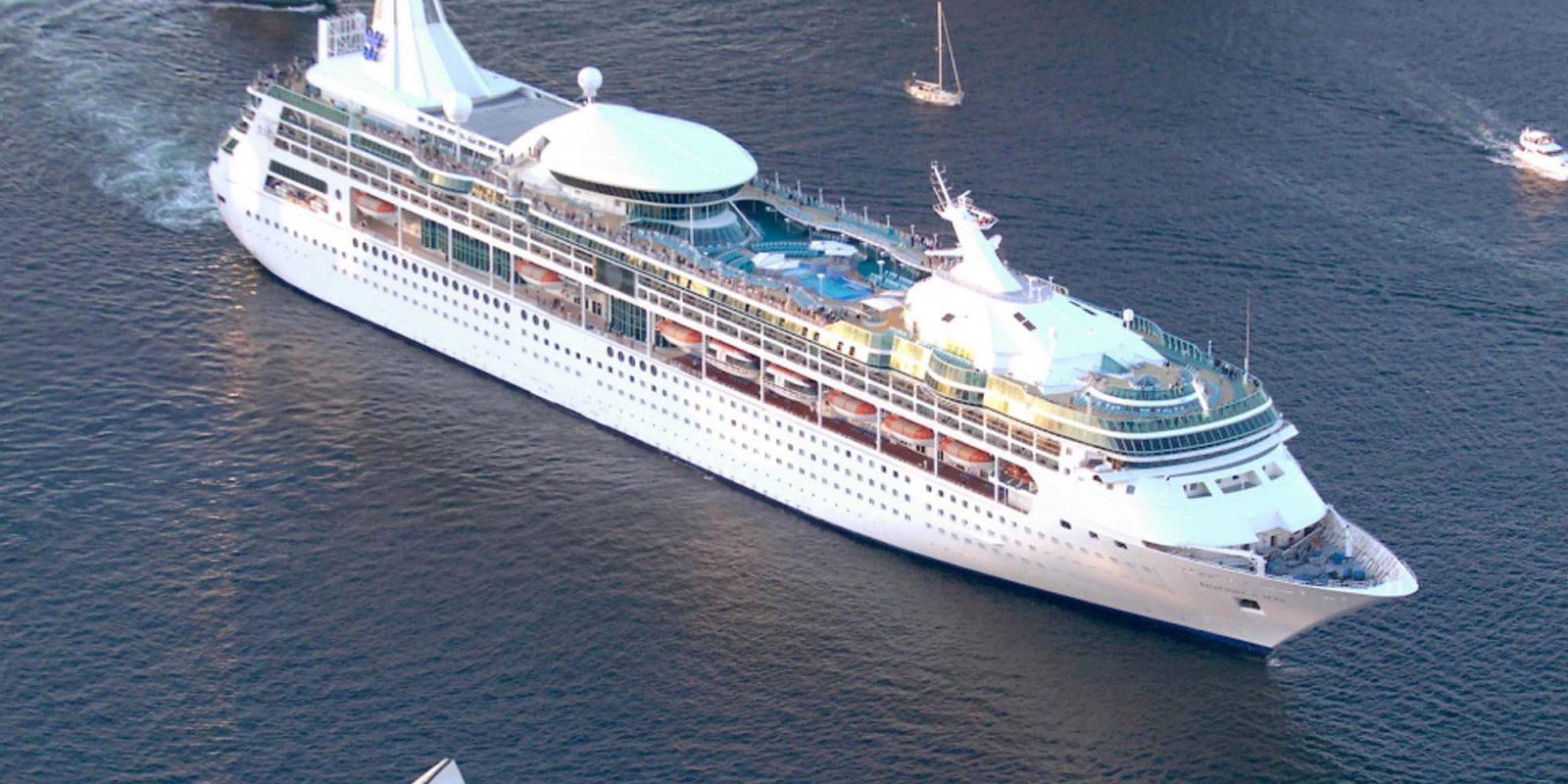 Rhapsody Of The Seas Royal Caribbean Incentives